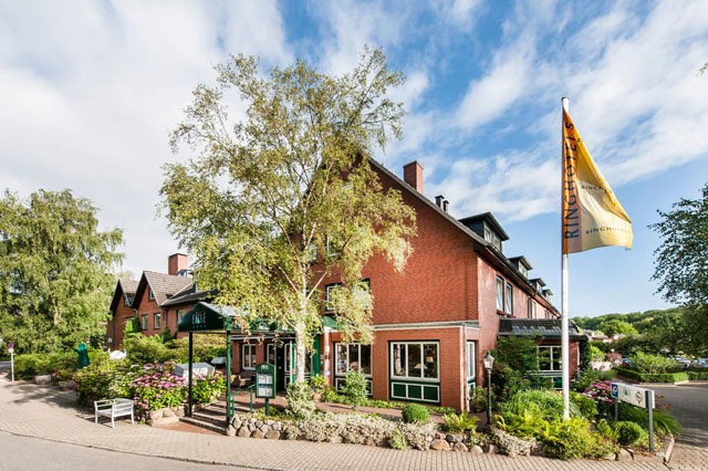 Hotel Birke Kiel Ostsee