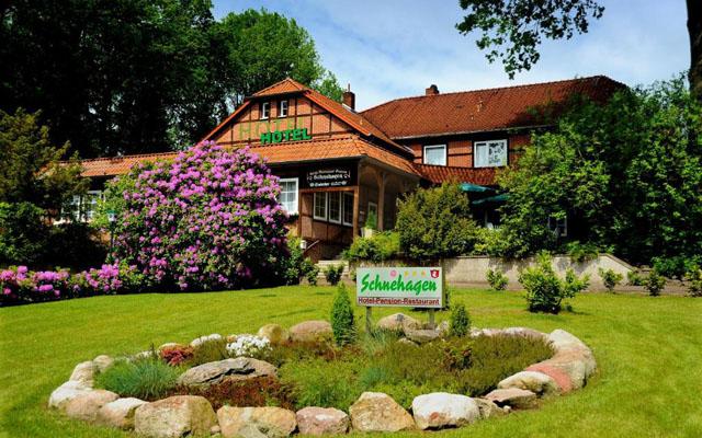 Hotel Schnehagen - Lüneburger Heide