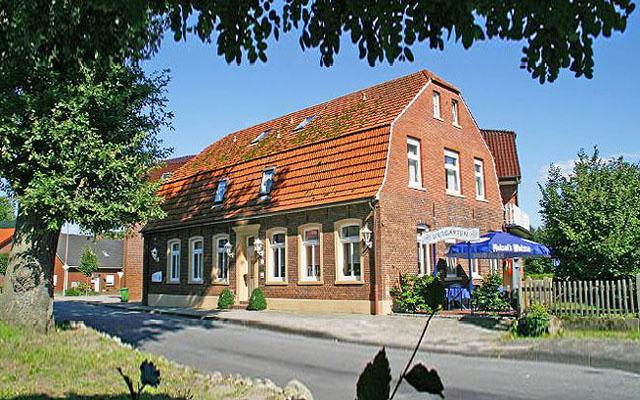 Hotel Zur Linde - Heede