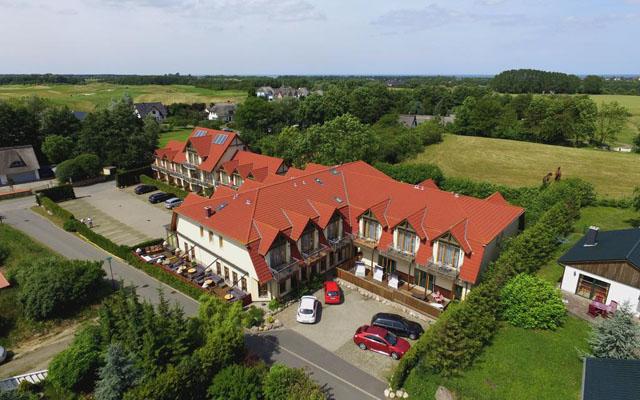 Landhaus am Grün - Ostsee
